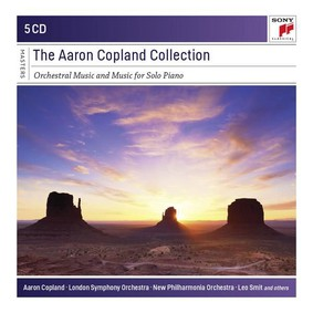 Various Artists - Collection Orchestral Music and Music for Solo Piano