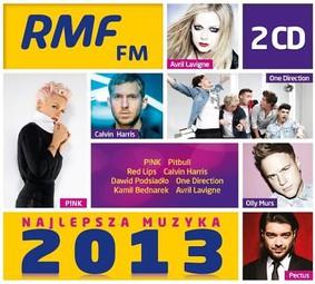 Various Artists - RMF Najlepsze Muzyka 2013