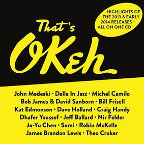 Various Artists - Thats OKeh