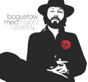 Bogusław Mec - Malarz i poeta