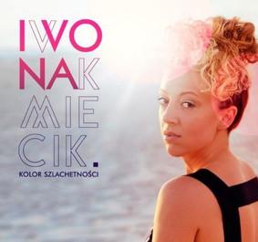 Iwona Kmiecik - Kolor szlachetności