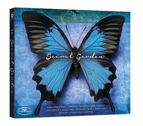 Sarah Brightman, Mike Oldfield, Vangelis - Secret Garden