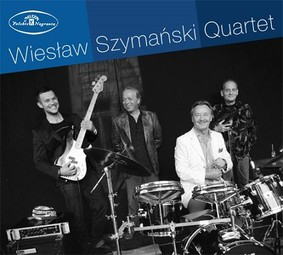 Wiesław Szymański Quartet - Wiesław Szymański Quartet