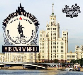 Various Artists - Russian Melodies 2: Moskwa w maju