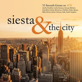 Various Artists - Siesta & The City