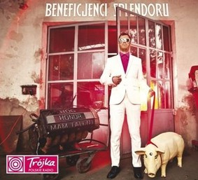 Beneficjenci Splendoru - Bóg, Honor, Mam Talent