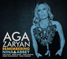 Aga Zaryan - Remembering Nina & Abbey