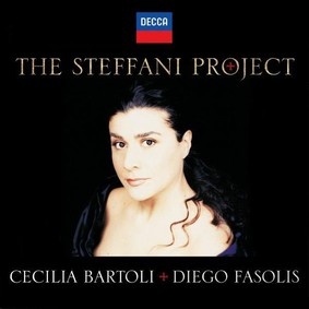 Cecilia Bartoli - The Steffani Project