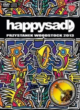 Happysad - Przystanek Woodstock 2013