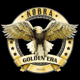 Kobra - Golden Era