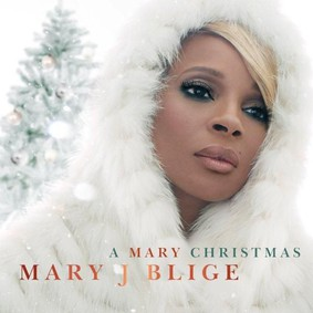 Mary J. Blige - A Mary Christmas