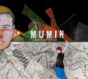 Mumin - Serio, pół żartem