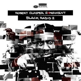 Robert Glasper - Black Radio. Volume 2