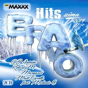 Various Artists - Bravo Hits Zima 2014