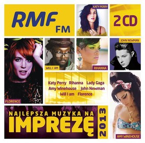 Various Artists - RMF Na imprezę