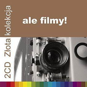 Various Artists - Złota kolekcja: Ale filmy
