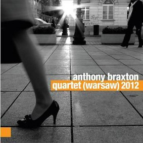 Anthony Braxton - Quartet Warsaw