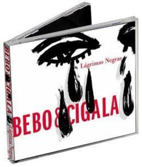 Bebo, Diego El Cigala - Lágrimas Negras