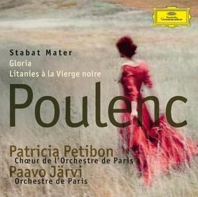 Patricia Petibon - Poulenc: Stabat Mater