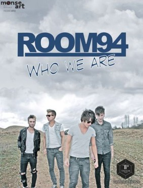 Room 94 - Who We Are [DVD]