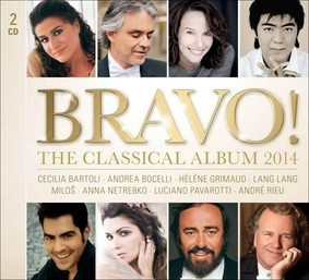 Various Artists - Bravo! Classical Album 2014