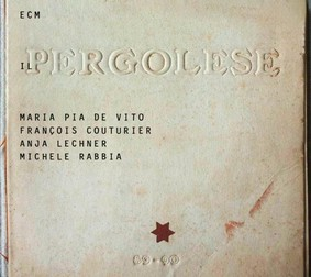 Various Artists - Il Pergolese