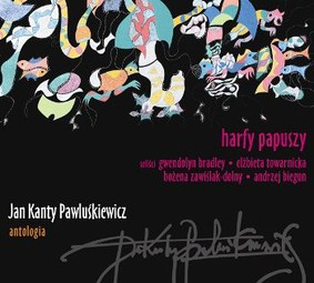Various Artists - Jan Kanty Pawluśkiewicz: Antologia. Volume 2