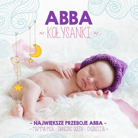 Various Artists - Kołysanki Abba