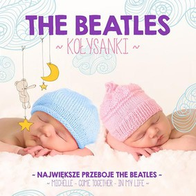 Various Artists - Kołysanki The Beatles