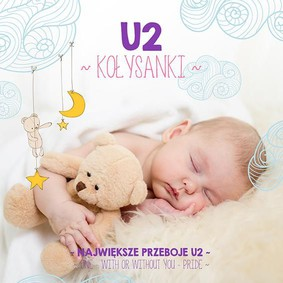 Various Artists - Kołysanki U2