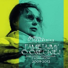 Various Artists - Pamiętajmy o Osieckiej