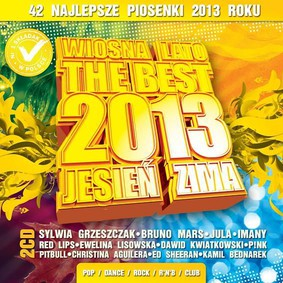 Various Artists - The Best of 2013