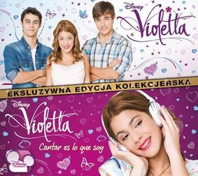 Various Artists - Violetta: Cantar es lo que soy