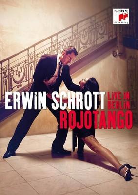 Erwin Schrott - Rojotango: Live in Berlin [DVD]