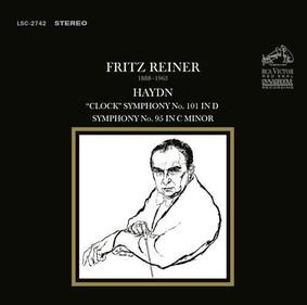 Fritz Reiner - Haydn: Symphony No. 101 in D