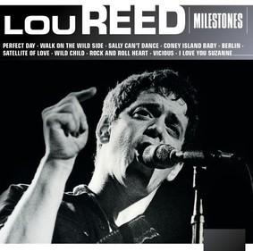 Lou Reed - Milestones: Lou Reed