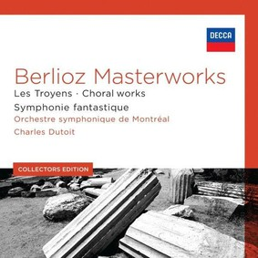 Various Artists - Berlioz: Masterworks