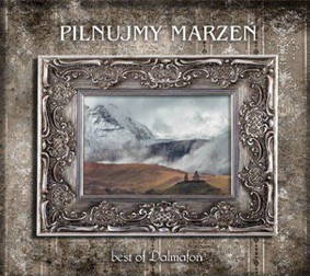 Various Artists - Pilnujmy Marzeń. Best of Dalmafon
