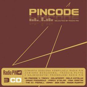 Various Artists - Pincode. Volume 4