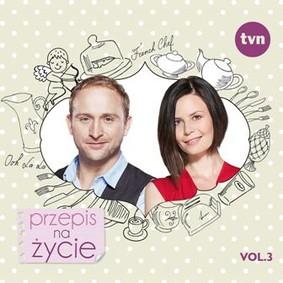 Various Artists - Przepis na życie. Volume 3