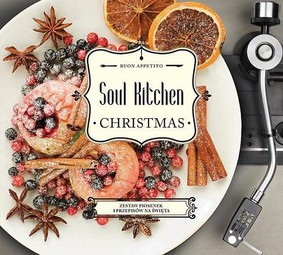 Various Artists - Soul Kitchen: Christmas