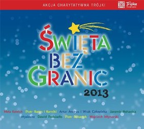 Various Artists - Święta bez granic 2013