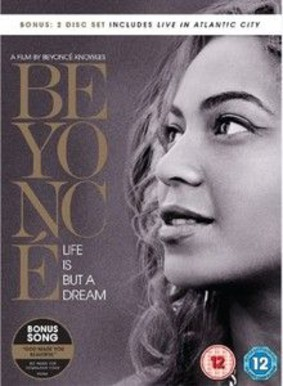 Beyoncé - Life Is But A Dream [Blu-ray]
