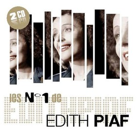 Edith Piaf - Les No. 1