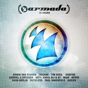 Various Artists - 10 Years Armada