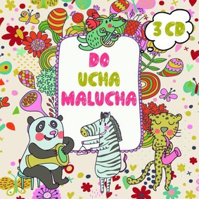 Various Artists - Do ucha malucha
