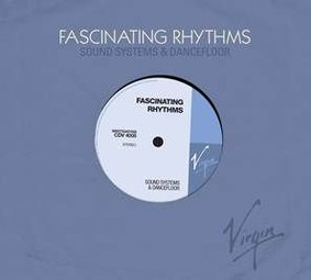 Various Artists - Fascinating Rhythms 1987-2013