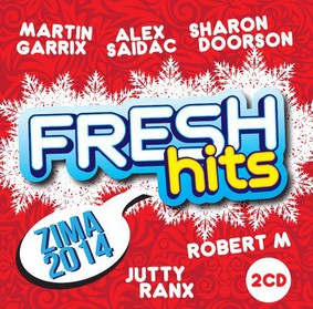 Various Artists - Fresh Hits: Zima 2014