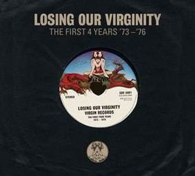 Various Artists - Losing Our Virginity