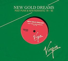 Various Artists - New Gold Dreams: Post Punk & New Romantic 1979-1983